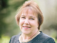Marge Josephson, HRM