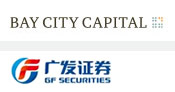 Bay City Capital and GF Xinde Announce New Fund