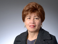 Teresa Balderama